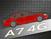 A7/S7 4G (seit 2011)