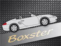 986 Boxster + Boxster S (1997 - 2004)