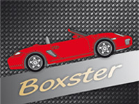987 Boxster + Boxster S (2004-2009)