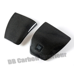 Center console covers version for car phone r+l