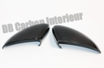 Side mirrors upper parts r+l