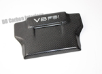 V8FSI Engine cover