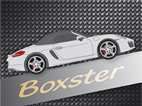 981 Boxster + Boxster S (2012-2016) + GTS (2014-2016)