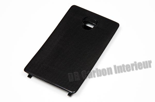 db carbon fuse box cover (passenger´s side) for porsche 991 carrera  db carbon