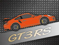 991 GT3RS (2015-2016)