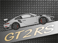 991.2 GT2RS (since 2017)
