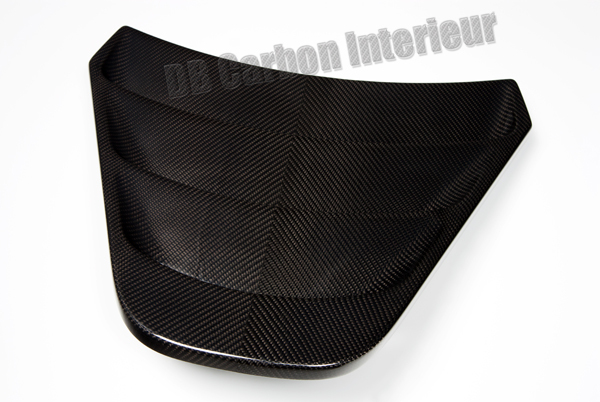 DB Carbon McLaren 720 S carbon engine lid air intake vent trim scoop air inlet