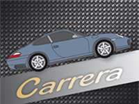 Porsche 996 Carrera Echt Carbon Interieur and Exterieur Teile